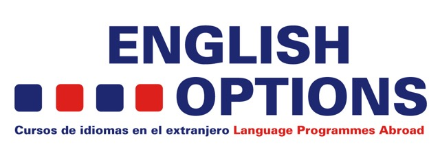 Logo English Options